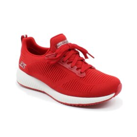 SKECHERS - SKECHERS BOBS SQUAD 31362 RED