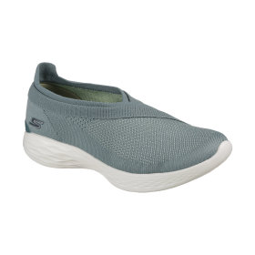 SKECHERS - Skechers You Luxe 14955 GRN