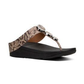 FITFLOP - FitFlop Halo I42-585