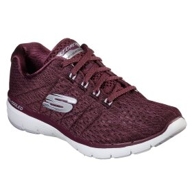 SKECHERS - Skechers Flex Appeal 3.0 13064 WINE