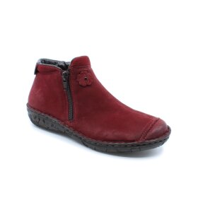 RELAXSHOE - Relaxshoe 26706 RED