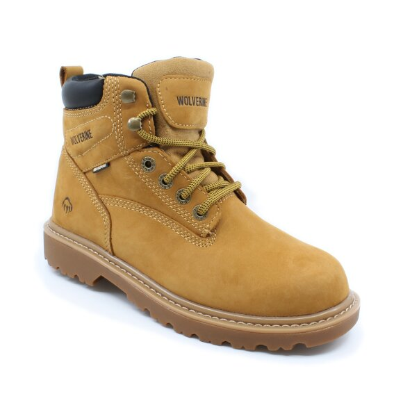 Wolverine Floorhand W10642-200 male WHEAT