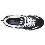 SKECHERS - Skechers D'Lites - Biggest Fan 11930 BKW