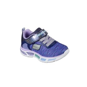 SKECHERS - SKECHERS GIRLS LITEBEAMS 10767 NNVLV