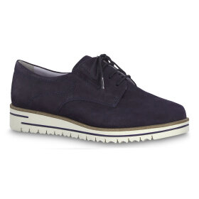 TAMARIS - Tamaris Navy Plain 1-1-23744-22-862