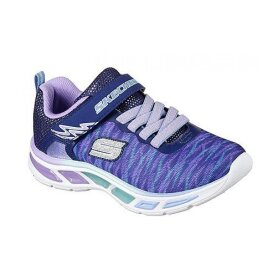 SKECHERS - Skechers Girls Litebeams 10767L NVLV