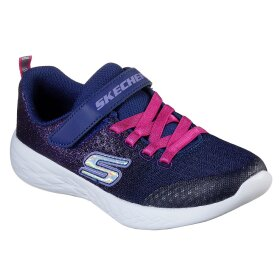 SKECHERS - Skechers Girls Go Run 600 82078L NVPK