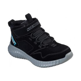 SKECHERS - Skechers Boys Elite Flex 97895L BLK