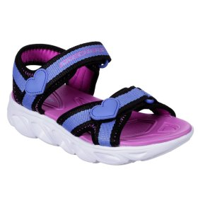 SKECHERS - Skechers Girls Hypno-Flash 3,0 20215L BKBL
