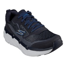 SKECHERS - Skechers Mens Max Cuchion 54450 NVY
