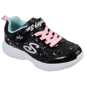SKECHERS - Skechers Girls Glimmer Kicks 20267lBKPK