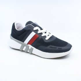 Tommy Hilfiger - Tommy Hilfiger lightweight corp th runner