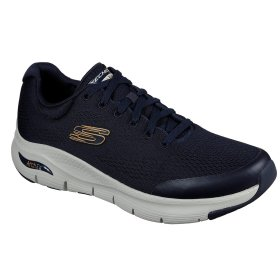 SKECHERS - Skechers Mens Arch Fit 232040 NVY