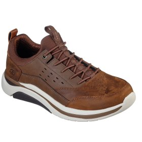SKECHERS - Skechers Mens Relaxed Fit 66164 CDB