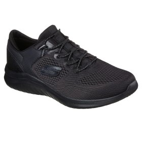 SKECHERS - Skechers Mens Ultra Flex 232108 BBK