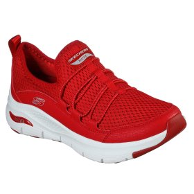 SKECHERS - Skechers Womens Arch Fit 149056 RED