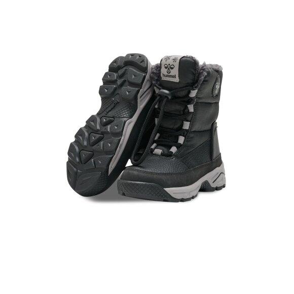 HUMMEL - Hummel Snow Boot Low JR 206858-2001