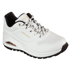 SKECHERS - Skechers UNO rugged 155221 WHT