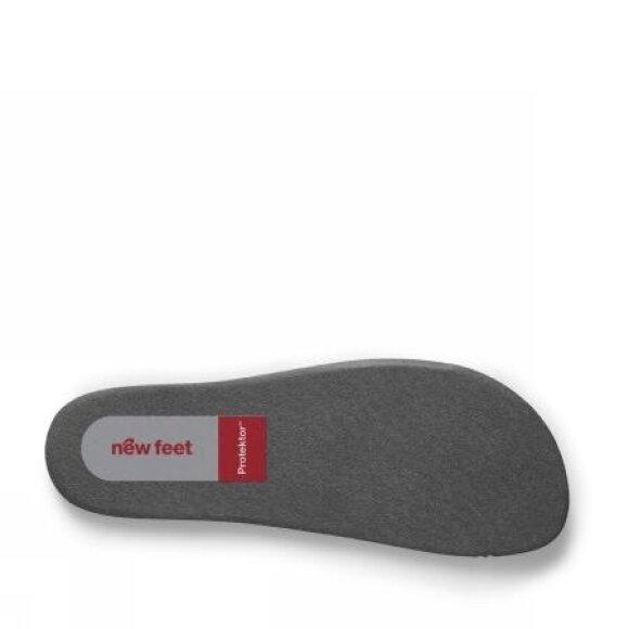 NEW FEET - New Feet Protektor Basic 6mm 200-0