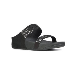 FITFLOP - FITFLOP FLARE SLIDE 300-001