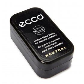 ECCO - ECCO MINI SHOE SHINE SPONGE