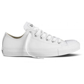 CONVERSE - CONVERSE ALL STAR LEATHER 136823C