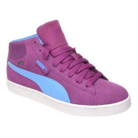 PUMA - PUMA 1948 MID GTX JR PURPLE 359056-002
