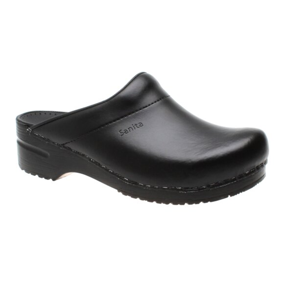 SANITA - SANITA KARL CLOGS 1500050 B