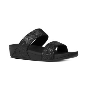FITFLOP - FITFLOP ELECTRA MICRO SLIDE C61-001