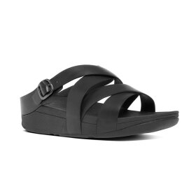 FITFLOP - FITFLOP THE SKINNY SLIDE E52-090