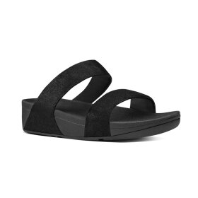 FITFLOP - FITFLOP SHIMMY SLIDE H68-403