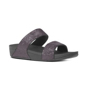FITFLOP - FITFLOP ELECTRA MICRO SLIDE C61-054