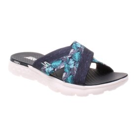 SKECHERS - Skechers ON the GO 400 Tropical 14667 NVY